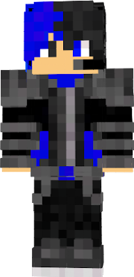 This is a Verision of gb80's skin I made it because i love him!!!1