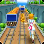 Subway Princess - Endless Run