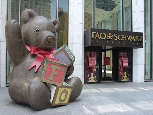 Photo FAO Schwarz