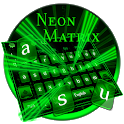 Neon Matrix Keyboard icon