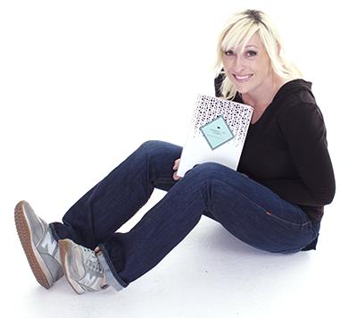 Renae Christine Handmade Titan Planner