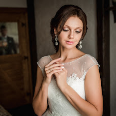 Wedding photographer Sergey Kharitonov (kharitonov). Photo of 12.04.2016