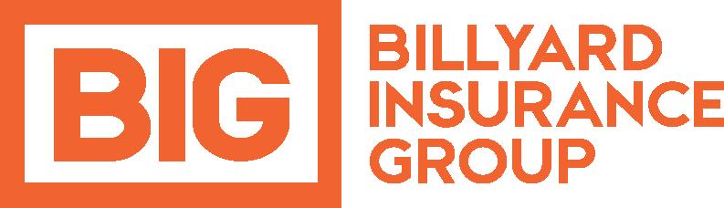 Billyard Insurance Group Logo