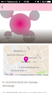 Tải Game Aachener Kunstroute