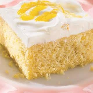 Mango Margarita Cake.
