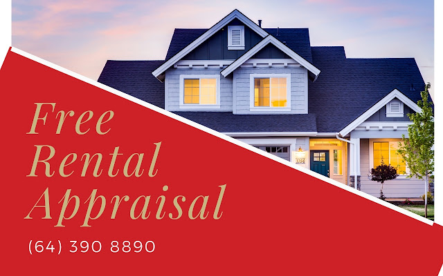 Get a Free Rental Appraisal from Airpropty