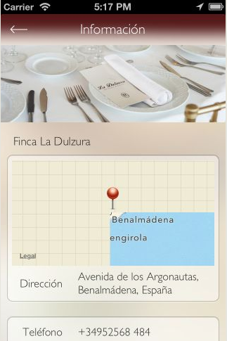 La Canasta- screenshot