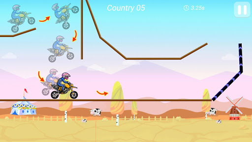 Bike Race 1.0 screenshots 8