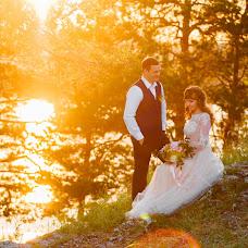 Wedding photographer Alina Paranina (AlinaParanina). Photo of 01.08.2017