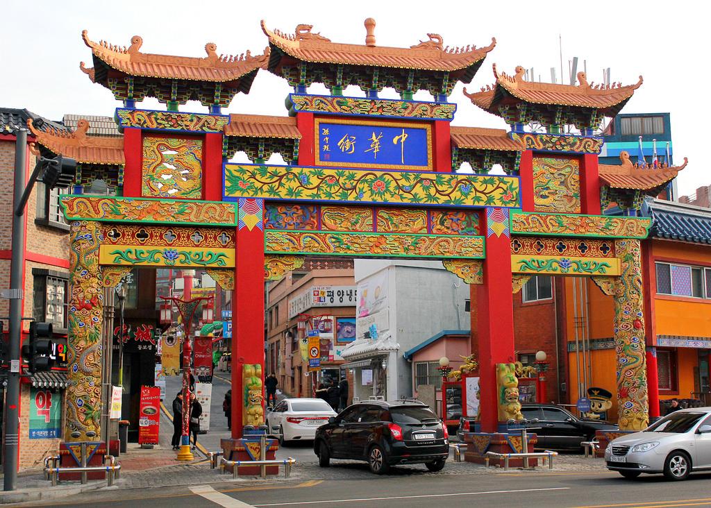chinatown-incheon