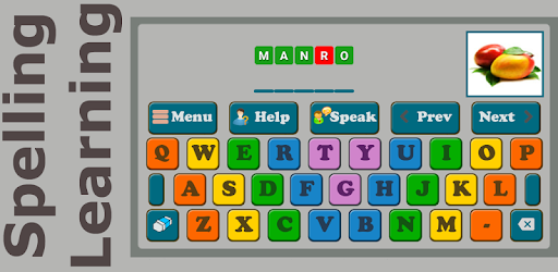 Kids Spelling Learning - Apps on Google Play