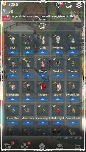 Necromancer 5.7 screenshots 5