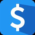 Control de gastos diarios icon