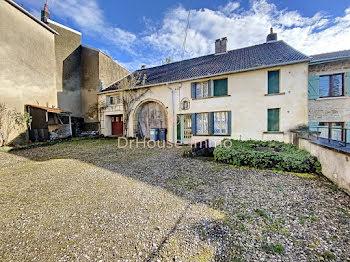 maison à Aisey-et-Richecourt (70)