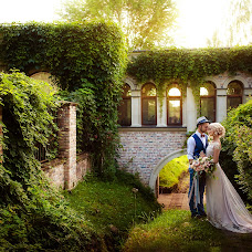 Wedding photographer Elena Smirnova (ElenLn). Photo of 06.09.2016