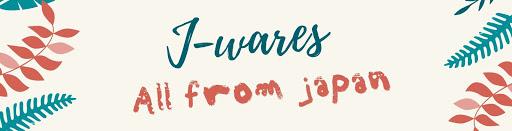 J-wares日本代購封面主圖