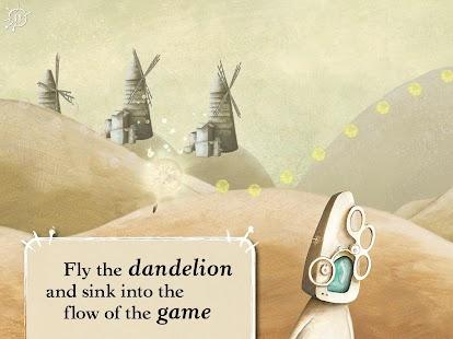 In the Garden of Dandelions- screenshot thumbnail