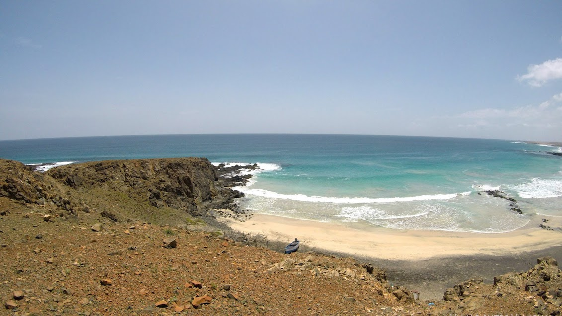 Ilha do Maio, o paraíso incrível numa ilha cheia de praias desertas | Cabo Verde