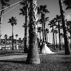Wedding photographer Artem Kolomasov (Kolomasov). Photo of 25.03.2017