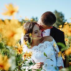 Wedding photographer Mariya Malaeva (MariyaMalaeva). Photo of 02.10.2017