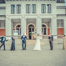 Wedding photographer Vlad Ionut (vladionut). Photo of 29.05.2017