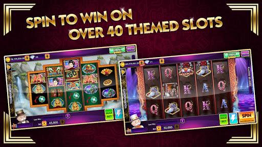 MONOPOLY  Slots screenshot 3