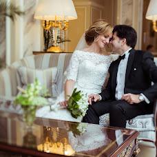 Wedding photographer Rina Shmeleva (rinashmeleva). Photo of 11.05.2017