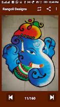 Rangoli Designs - screenshot thumbnail 04