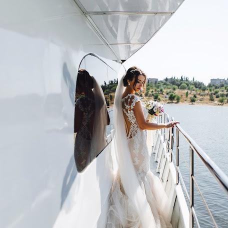 Wedding photographer Dmitriy Maslov (dmaslov). Photo of 15.02.2018