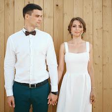 Wedding photographer Yuriy Pustinskiy (yurijmihajlovich). Photo of 25.07.2018
