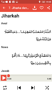 Belajar Qiroah Sab`ah Lengkap - náhled
