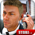 Modern Commando Strike: FPS Offline Shooting Game apk