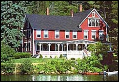 Photo: Ferry Point House Bed and Breakfast, Sanbornton, NH