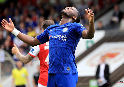 'Crystal Palace en West Ham willen Batshuayi, maar Rode Duivel kiest voor nieuwe start en keert terug naar oude nest'