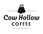Logo for Cow Hollow Coffee