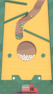 Sand Balls MOD (Unlimited Balls) [Latest] 2