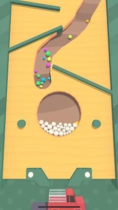 Sand Ballsのおすすめ画像2