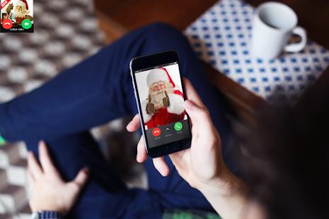 Real Santa Claus Video Call ? OMG ? Christmas - náhled