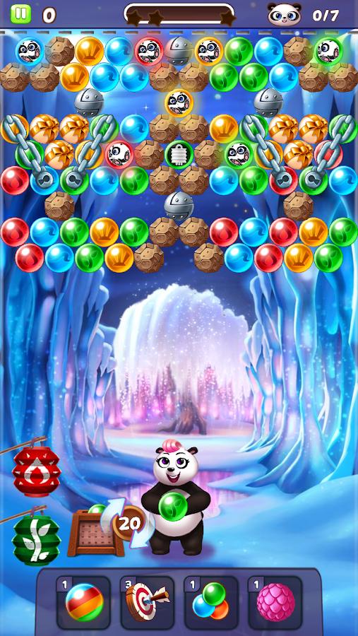 panda pop تحميل