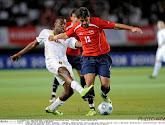 Kirin Cup 2009 en de laatste caps voor een Carolo, maar nu is er Joris Kayembe