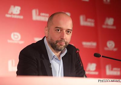 Mouscron est sans nouvelles de Gérard Lopez