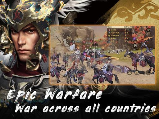 Battle of Throne - Total Warfare 1.0 screenshots 2