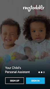 mytoddlr - Preschools & Parents- screenshot thumbnail
