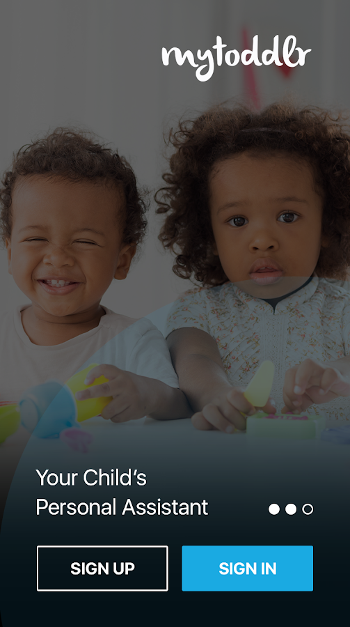 mytoddlr - Preschools & Parents- screenshot