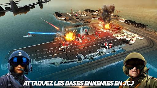 Code Triche Drone Air Assault mod apk screenshots 3
