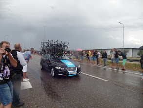 Photo: Sky Cycling