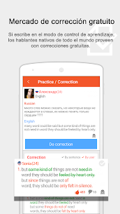 Anygram: hacer amigos globales 5