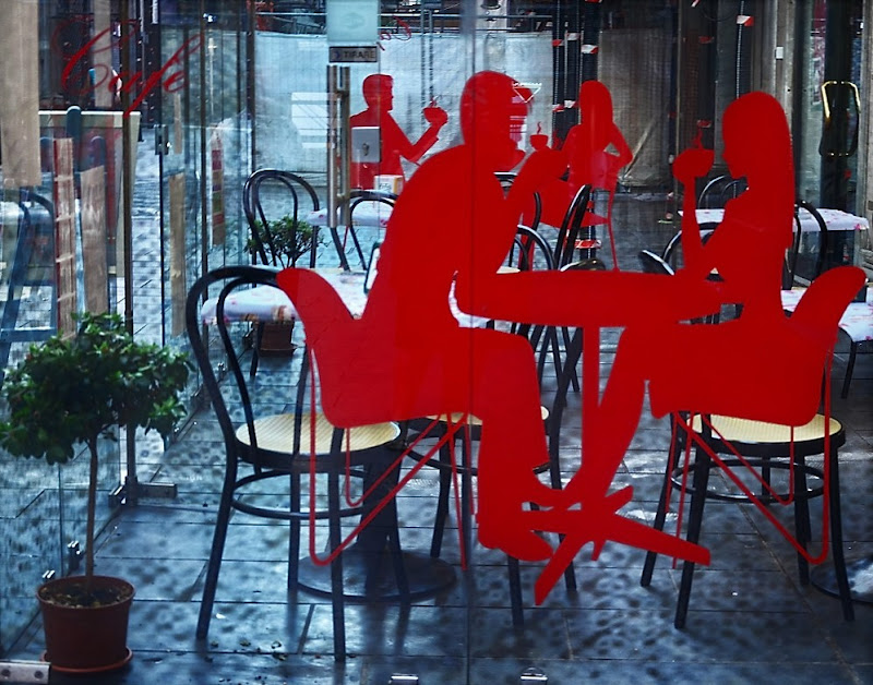 "Pausa ""caffè e chiacchiere""... di ely50"