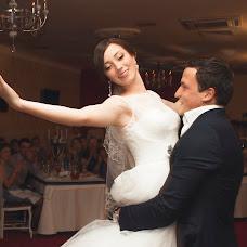 Wedding photographer Tatyana Soboleva (tatisoboleva). Photo of 19.03.2016