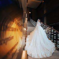 Wedding photographer Reshat Aliev (ReshatAliev). Photo of 02.01.2018